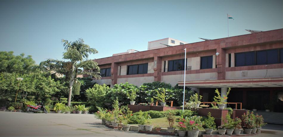 MCI India